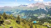 Lenzerheide - die alpine Oase  im Herzen Graubündens: Bild 26