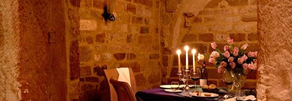 Romantisches Kloster-Hotel Hornbach