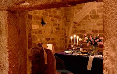 Romantisches Kloster-Hotel Hornbach - weekend4two