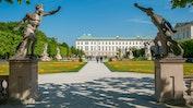 Salzburg - Shopping und Kultur: Bild 14