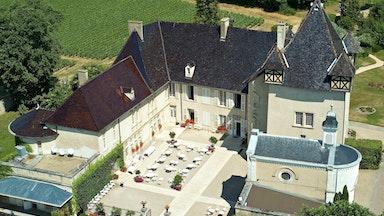 Château de Pizay: Bild 12