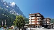 Hotel**** Spinne in Grindelwald: Bild 5
