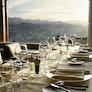 "Restaurant ""LeMontblanc"""