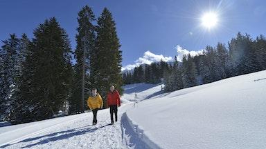 2-Tages Skipass für die Region Sörenberg: Bild 21