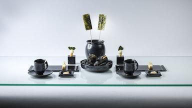 Gourmet Restaurant Vivanda - 1 Michelin Stern und 17 Gault Millau: Bild 19