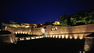 Belfort - Stadt des Löwen: Bild 18