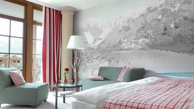 Doppelzimmer Superior (28 m²): Bild 1