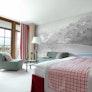 Doppelzimmer Superior (28 m²)