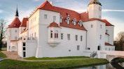 Schlosshotel Fürstlich Drehna: Bild 6