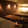 Massage & Saunalandschaft