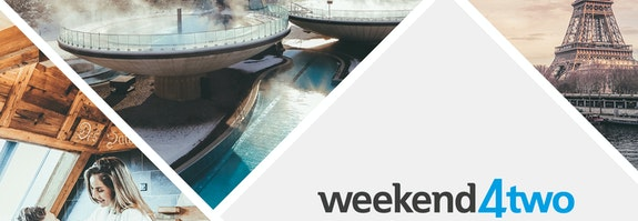 weekend4two Bewertungen und Erfahrungen