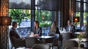 """Hotelrestaurant """"Friedrichs"""": Bild 4"""