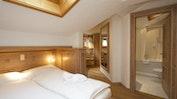 Kleines Doppelzimmer mit Morgensonne: Bild 1