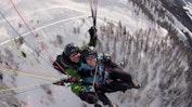 Gleitschirmfliegen in Davos Klosters: Bild 4