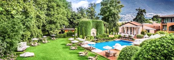 Lässig luxuriös am Lago Maggiore