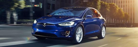 Tesla Special im Baselbiet