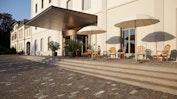 B2 Boutique Hotel + Spa Hürlimann-Areal Zürich: Bild 14