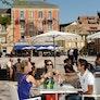 Belfort - Stadt des Löwen