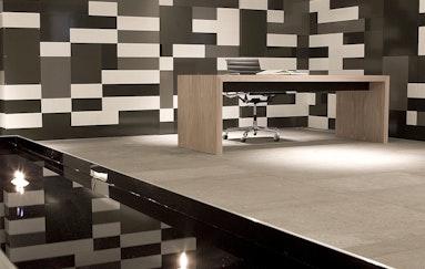 Design-Suite mit Whirlpool