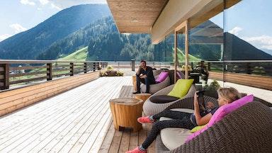La Casies | mountain living hotel: Bild 11