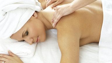 Relax- oder Sport-Massage (55 min): Bild 2