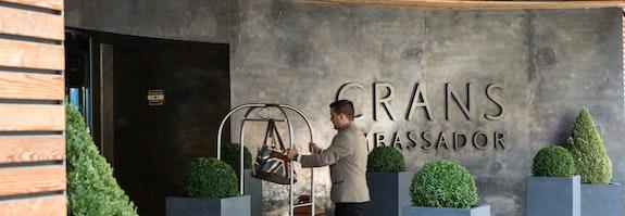 Crans Ambassador Hotel & Spa