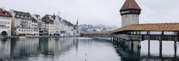 Ausflugsziele in Luzern