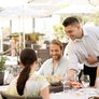 Restaurant Giardino – 365 Tage Sonnenschein auf dem Teller