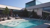 Hotel Spa, Therme und Sauna: Bild 3