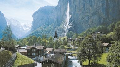 Jungfrau-Region - Ein Ski- und Wanderparadies: Bild 35