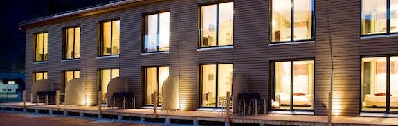 Hotel Rovanada - Wellness und BergNatur