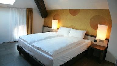 Erholsamer Schlaf im komfortablen Doppelzimmer: Bild 6
