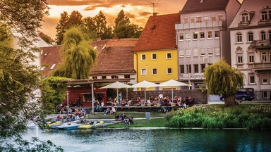 Légère Hotel in Tuttlingen: Bild 6