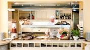 Fischers Fritz Restaurant: Bild 8