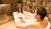 Übernachtung im Romantik-Zimmer: Bild 15