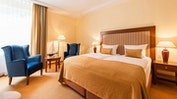 Komfort Doppelzimmer: Bild 6