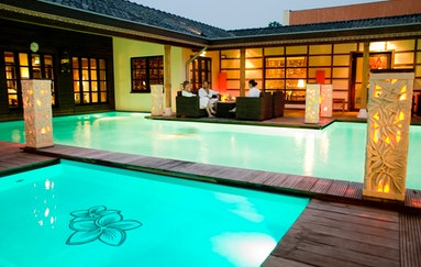 Bali Therme in Bad Oeynhausen