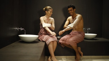 asiatisches Hamam & Teilkörper-Massage: Bild 11