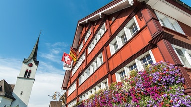 Hotel Bären Gonten: Bild 2