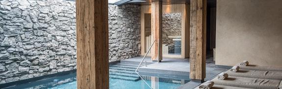 Luxus & Wellness in Rougemont