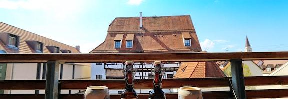 Kulinarik deluxe rund ums Bier
