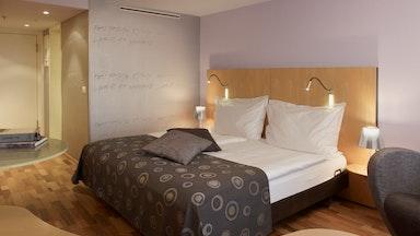 Übernachtung im Hotel Allegro: Bild 5