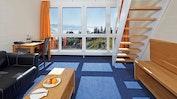 Doppelzimmer Superior mit Blick Richtung Tal (30 m²): Bild 5
