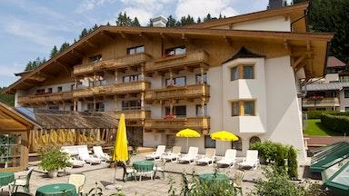 Hotel Elisabeth bei Kitzbühel: Bild 6