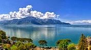 Traumhafte Aussichten im Grand Hotel Suisse-Majestic: Bild 11