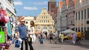 Hansestadt Wismar: Bild 16