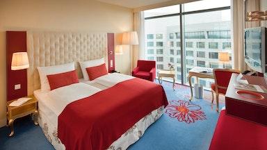 Radisson Blu Hotel Frankfurt: Bild 6