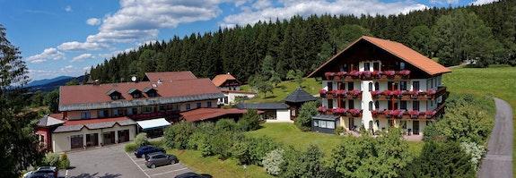 Wellness- und Vitalhotel Böhmhof