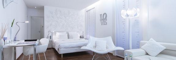 Citytrip Genève au design hôtel