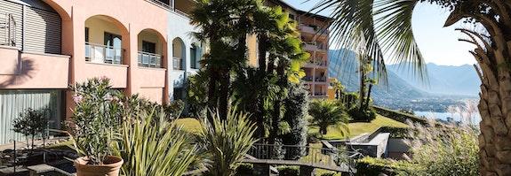 Villa Orselina – Small Luxury Hotel